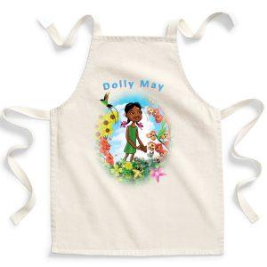 Dolly May Apron