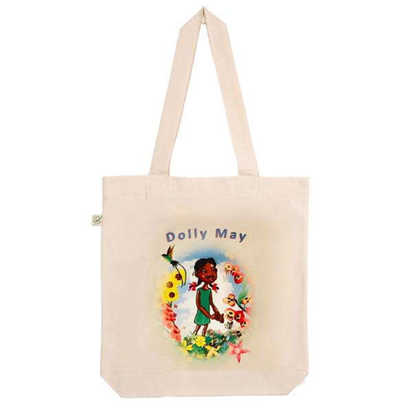 Dolly May Shopping Bag